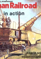 German Railroad Guns in Action - Squadron Signal SS2015