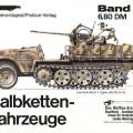Halbketten Fahrzeuge - Waffen Arsenal 008