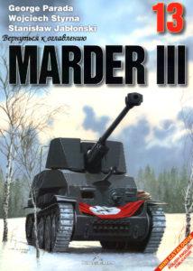 Kagero - Photosniper. #13. Marder III