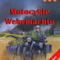 Les Motos de la Wehrmacht - Wydawnictwo 300