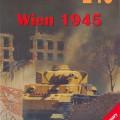 Libération de Vienne 1945 - Wydawnictwo 243