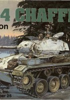 M24 - Chaffee-in Action - Squadron Signal SS2025