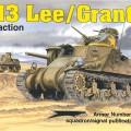 M3 Lee - Subvention à l'Action de l'Escadron de Signal SS2033