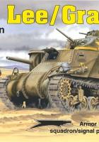 M3 Lee - Bidrag i Action - Skvadron Signal SS2033