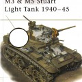 M3 & M5 - Stuart Tanky - NEW VANGUARD 33