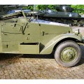 M3 SCOUT CAR - Walk Around