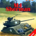 M4 Sherman - Uitgever 308M4 Sherman - Uitgever 308