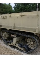 M5 HalfTrack - Walk Around