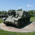 M7 Priest Walk Around