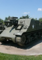M7 Priest - Walkround