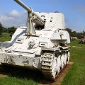 Marder III - Walk Around