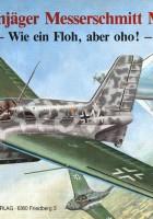 Messerschmitt Me 163 - Arsenal Relvi 113