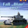 "'opération ""Blau"" 1942 - Wydawnictwo Militaria 218"