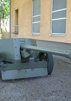Pak 40 - Walk Around