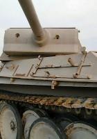 Panther Ausf.D - Walk Around