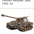 Panther Medium Tank 1942-45 - NUOVO VANGUARD 67