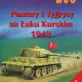 Panthers & Tigers - Koursk 1943 - Wydawnictwo Militaria 205