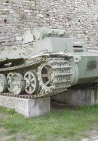 Panzer I - Walk Around