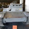 Panzer II Ausf.C - Rond Te Lopen