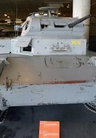 Panzer II Ausf.C - Walk Around