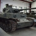Panzer IV Ausf.H - Walk Around