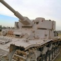 Panzer IV, Walk Around