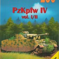 Panzer IV - the Publishing house 250