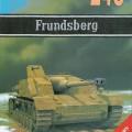 PanzerDivision SS-Frundsberg - Wydawnictwo 245