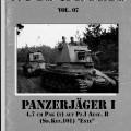 Panzerjager I - Sdkfz.101 - Nuts & Bolts 07