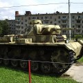 Panzerkampfwagen III Ausf.J - Walk Around