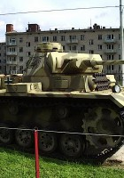 기갑 III Ausf.J-Walk Around