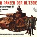 Panzerkampfwagen III-арсенал оружия 048