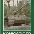 Panzerkampfwagen VI king tiger - Arsenal relvi 127