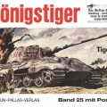 Panzerkampfwagen VI king tiger - Arsenal relvi 025