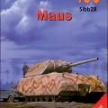 Panzerkampfwagen VIII Maus - Wydawnictwo Militaria 190