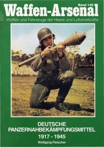 Panzernahbek Susmulkinkite Vidutinio Ginklų Arsenalą 140