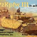 PzKpfw III in Azione - Squadrone Segnale SS2024