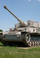 Panzer IV - Se promener