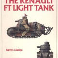 Renault FT Lys Tank - VANGUARD 46