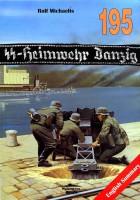 SS-Heimwehr Danzing - Wydawnictwo Militærhistorisk 195