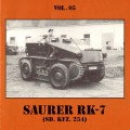 Acida RK-7 - Sdkfz.254 - Nuts & Bolts 05