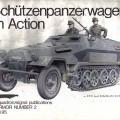 Schützenpanzerwagen 액션-소대 신호 SS2002