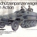 Schützenpanzerwagen v Akcii - Letky Signál SS2002