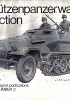 Schützenpanzerwagen in Action - Squadron Signal SS2002