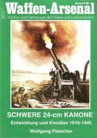 Schwere 24-cm Kanone - Waffen Arsenal 138