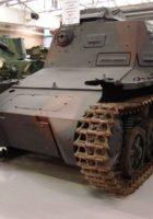 Panzer I - Прогулянка навколо