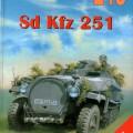 Sdkfz 251 - Обробку Militaria 215