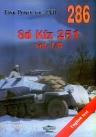 Sdkfz.251 - Wydawnictwo 286