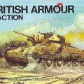 Squadron Signal 2009 Brittiska Armour i aktion
