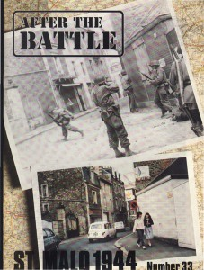 세인트 말로 1944 년-전투 후 033